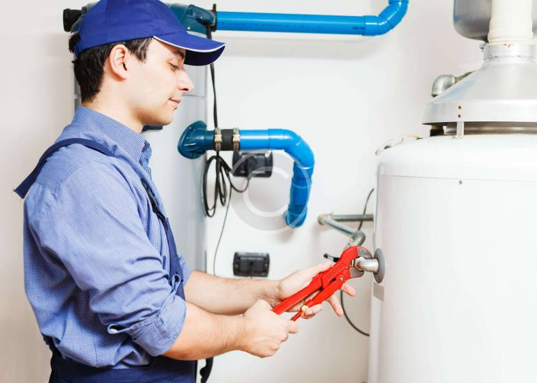 Heating & Cooling Services