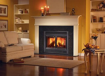 Fireplace Service Benefits