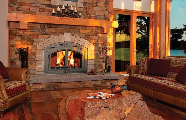 Fireplace Repair Coquitlam