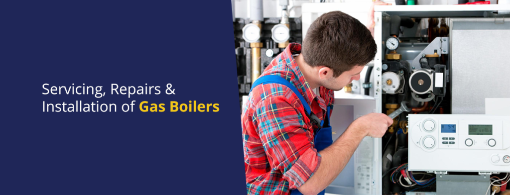 Boiler Installation Vancouver