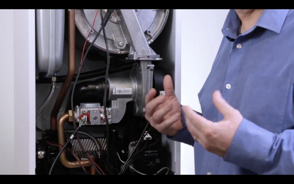 Viessmann boiler repair