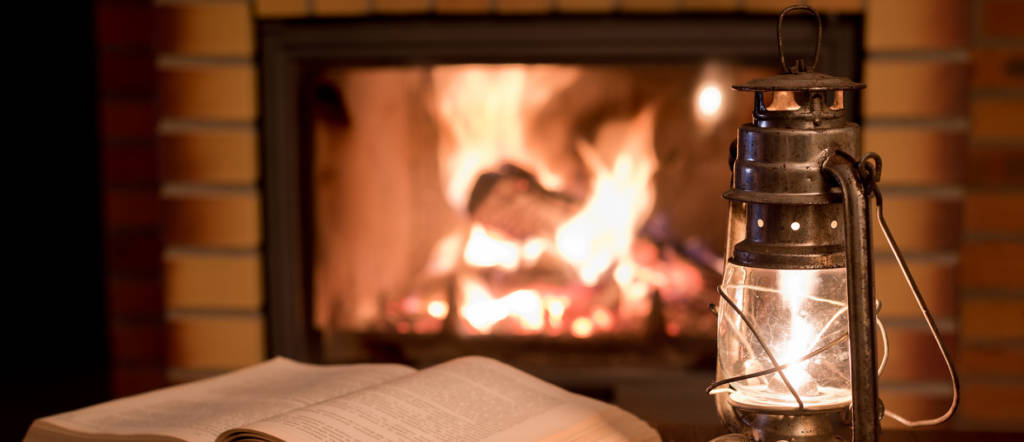 Fireplace Repair in Surrey