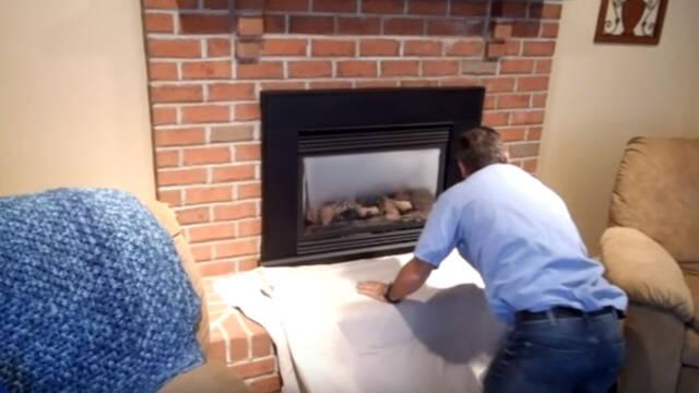 fireplace repair ottawa