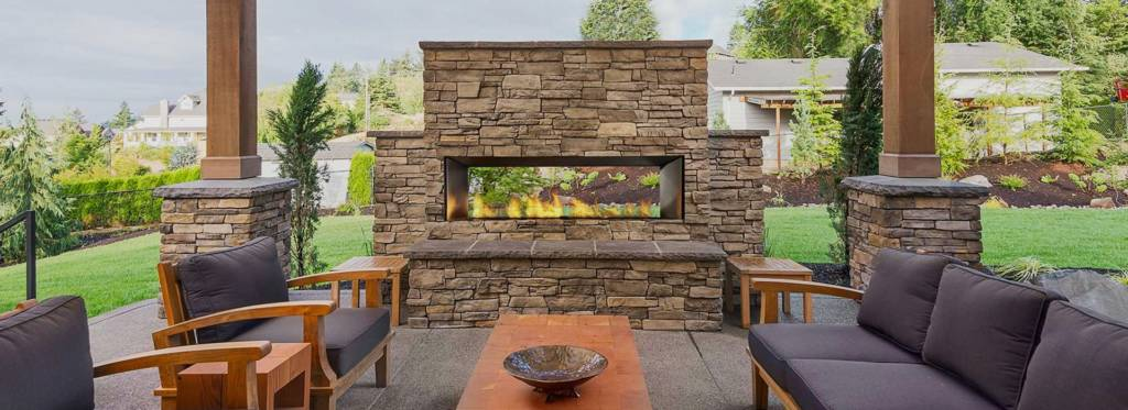 Fireplace repair new westminster